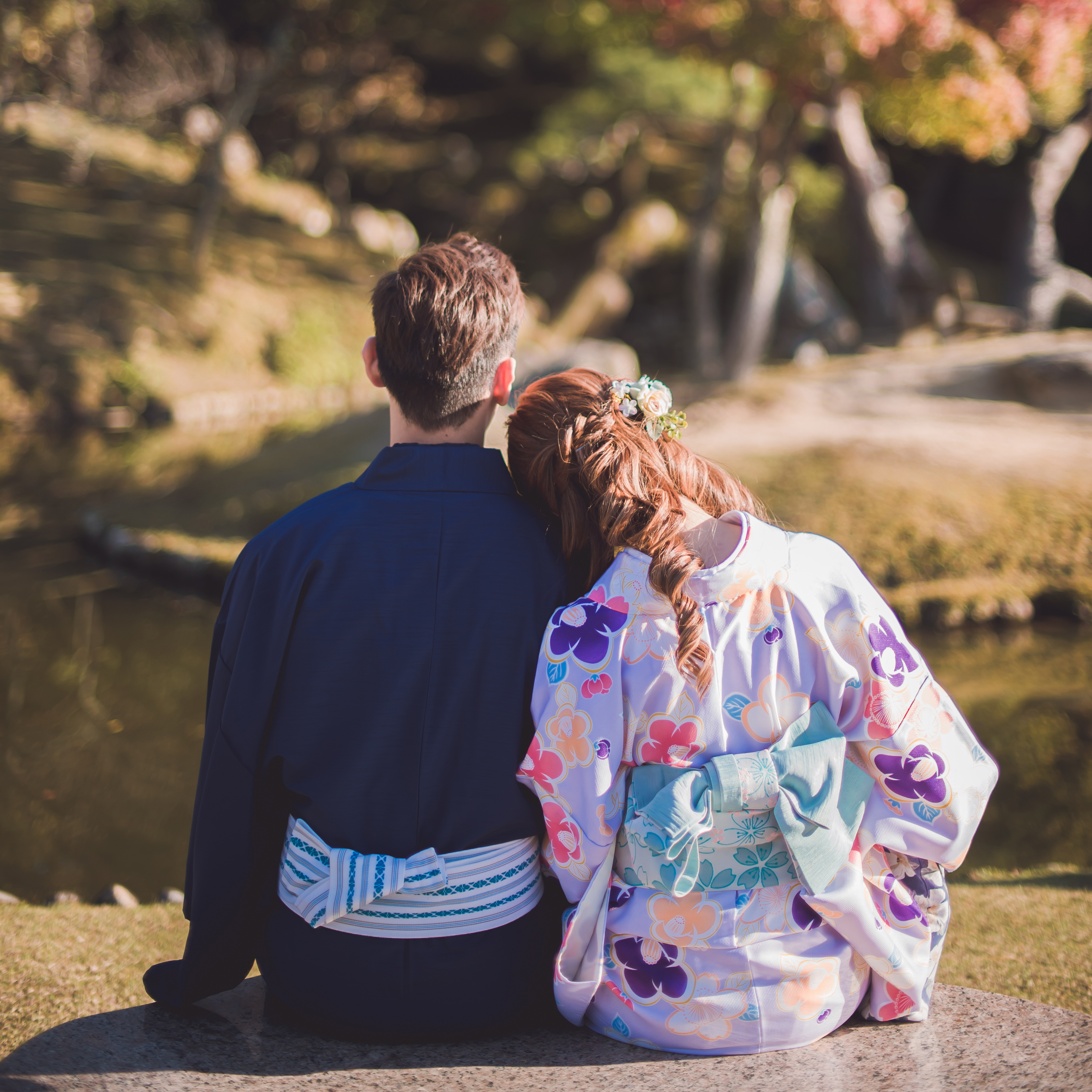Japan PreWedding Photography